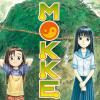 Couverture du tome 1 de Mokke de Takatoshi Kumakura chez Pika