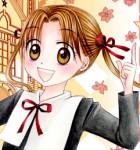 Couverture du tome 1 de l'Académie d'Alice de HIGUCHI Tachibana chez Glénat