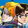 Couverture de Jojo's Bizarre Adventure, saison 1, Phantom Blood de  ARAKI Hirohiko chez Tonkam