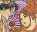 couverture de Spirale de Junji Ito chez Tonkam