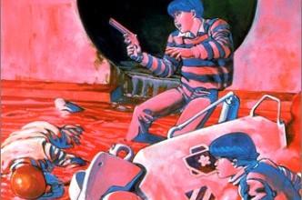 Couverture de Akira de OTOMO Katsuhiro chez Glénat