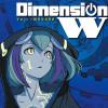 Couverture du tome 1 de Dimension W de Yuji Iwahara chez Ki-oon