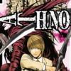 Couverture de Death Note de OHBA Tsugumi et OBATA Takeshi chez Kana